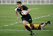 Army-Navy rugby