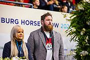 Marc Peter Spahn - Elias 494<br /> Gothenburg Horse Show 2020<br /> © DigishotsEigenaren Elias 494<br /> Gothenburg Horse Show 2020<br /> © Digishots