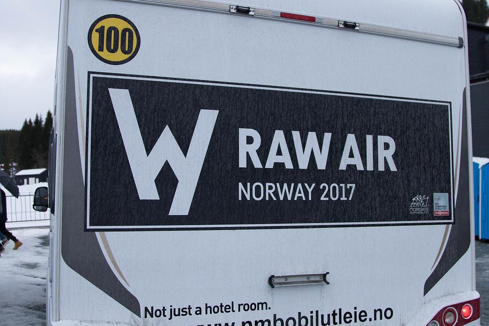 Raw Air Trondheim 2017