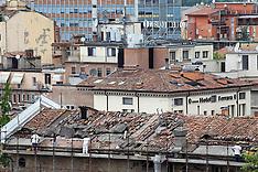 20130610 LAVORI TORRE DELLA VITTORIA DALL'ALTO