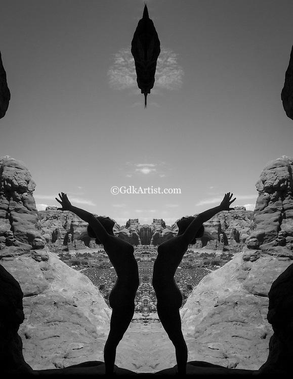 Desert Dweller 4