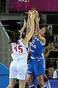 DESCRIZIONE : Orchies 26 giugno 2013 Eurobasket 2013 femminile<br /> Italia Nazionale Femminile Serbia<br /> GIOCATORE : raffaella masciadri<br /> CATEGORIA : <br /> SQUADRA : Italia Nazionale Femminile <br /> EVENTO : Eurobasket 2013<br /> Italia Nazionale Femminile Serbia<br /> GARA : Italia Nazionale Femminile Serbia<br /> DATA : 26/06/2013<br /> SPORT : Pallacanestro <br /> AUTORE : Agenzia Ciamillo-Castoria/ElioCastoria<br /> Galleria : Eurobasket 2013<br /> Fotonotizia : Orchies 27 giugno 2013 Eurobasket 2013 femminile<br /> Italia Nazionale Femminile Serbia<br /> Predefinita :
