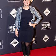 NLD/Amsterdam/20170119 - Premiere Brussel, Wilma Mees