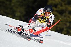 02.02.2011, Nici Hang, Lachtal, AUT, FIS Junioren Riesentorlauf, Men, im Bild // Christian Juffinger (AUT) // during the men giant slalom race at the FIS Junior races in Lachtal, EXPA Pictures © 2011, PhotoCredit: EXPA/ S. Zangrando