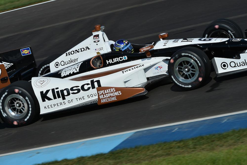 Josef Newgarden, Grand Prix of Indianapolis, Indianapolis Motor Speedway, Indianapolis, IN USA 5/10/2014