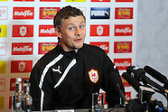 140314 Cardiff city FC press conference