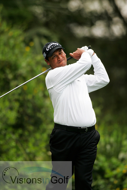 Michael Campbell<br /> THE PLAYERS Championship at TPC Sawgrass, Stadium GC, Ponte Vedra, Jacksonville, Florida USA. 23rd March 2006<br /> <br /> Picture Credit:   Mark Newcombe / visionsingolf.com