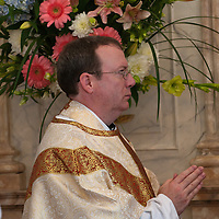 John Needham Ordination Mass