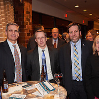 Neponset Valley Chamber of Commerce 122nd Annual Meeting and Awards Dinner at Hlton Boston Dedham.