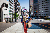 Emi Wakita - Tokyo City