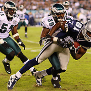 2007 Cowboys at Eagles