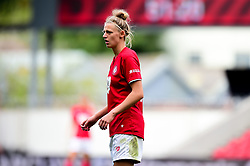 Yana Daniels of Bristol City  - Mandatory by-line: Ryan Hiscott/JMP - 07/09/2019 - FOOTBALL - Ashton Gate - Bristol, England - Bristol City Women v Brighton and Hove Albion Women - FA Women's Super League