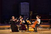 Schumann Junior trifft Warschau