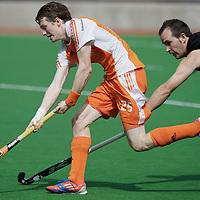 MELBOURNE - Champions Trophy men 2012<br /> Netherlands v New Zealand<br /> Nederland haalt de halve finale.<br /> foto: Seve van Ass.<br /> FFU PRESS AGENCY COPYRIGHT FRANK UIJLENBROEK