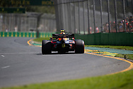 ALBERT PARK, VIC - MARCH 15: Aston Martin Red Bull Racing driver Max Verstappen (33) at The Australian Formula One Grand Prix on March 15, 2019, at The Melbourne Grand Prix Circuit in Albert Park, Australia. (Photo by Speed Media/Icon Sportswire)