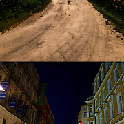 POST-POLONIA<br /> Photography by Aaron Sosa<br /> Poland / Polonia 2008<br /> (Copyright © Aaron Sosa)