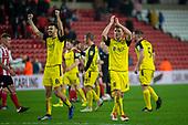 Sunderland v Burton Albion 261119