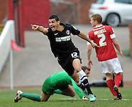 Barnsley v Charlton Athletic 130413
