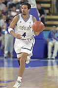 Olimpiadi Sydney 2000<br /> Italia - Cina<br /> Nella foto: German Scarone<br /> Foto Ciamillo