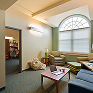 Christopher Newport University - Warwick River Residence Hall