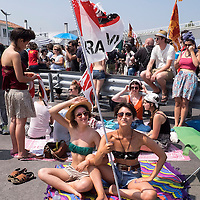 on June 6, 2014 in Venice, Italy.