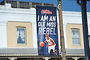 um-ole miss banners