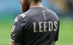 One of the Leeds coaches before kick off - Mandatory by-line: Arron Gent/JMP - 05/10/2019 - FOOTBALL - The Den - London, England - Millwall v Leeds United - Sky Bet Championship