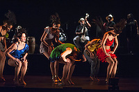 One of Sadler&rsquo;s Wells&rsquo; most successful productions, Havana Rakaktan returns to the West End&rsquo;s Peacock Theatre for a sixth season from the 6 May &ndash; 24 May 2014. Originally the dream of Cuban choreographer Nilda Guerra, the show has now toured around the world.<br /> <br /> The show features live music courtesy of famous Cuban eight piece band Turquino, who specialise in traditional Cuban dance music &ndash; Son. With its roots in Afro-Caribbean music, Son is the foundation of modern salsa. The vocal talent of the show is provided by lead singer Geydi Chapman, who has received much critical praise.<br /> <br /> A captivating journey through the dance and music of a truly unique country, Havana Rakaktan is performed by one of the most talented and versatile group of dancers to come out of Cuba.