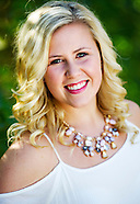 Lexi Nelson - Senior 2016