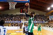 Germani Basket Brescia vs Sidigas Avellinp<br /> Campionato Basket LBA 2017/2018<br /> Brescia 10/08/2017<br /> Foto Ciamillo-Castoria/A. Gilardi