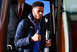 - Mandatory by-line: Ryan Crockett/JMP - 18/01/2020 - FOOTBALL - Aesseal New York Stadium - Rotherham, England - Rotherham United v Bristol Rovers - Sky Bet League One