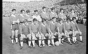 Senior Football Final, Kerry v Meath.  Meath Team..27.09.1970