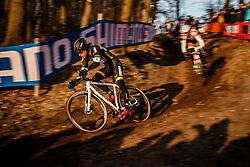 MEEUSEN Tom (BEL) during the Men Elite race, UCI Cyclo-cross World Cup #8 at Hoogerheide, Noord-Brabant, The Netherlands, 22 January 2017. Photo by Pim Nijland / PelotonPhotos.com   All photos usage must carry mandatory copyright credit (Peloton Photos   Pim Nijland)