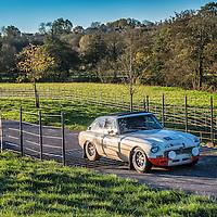 Car 81 Dilwyn Rees / John Youd