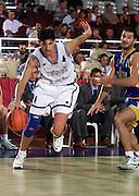 Eurobasket Turchia 2001 <br /> Italia-Bosnia<br /> Nikola Radulovic