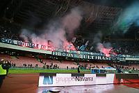 Napoli 18-03-2018  Stadio San Paolo <br /> Football Campionato Serie A 2017/2018 <br /> Napoli - Genoa<br /> Foto Cesare Purini / Insidefoto