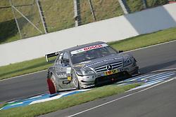 17.09.2011, Ochersleben, , GER, Sachsen Race 08, im Bild .Bruno Spengler (CAN #03 Mercedes-Benz Bank AMG).// during the dtm race Ochersleben  race 08, on 17/09/2011  EXPA Pictures © 2011, PhotoCredit: EXPA/ nph/   Theisen       ****** out of GER / CRO  / BEL ******