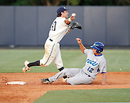 FIU Baseball Vs. Florida Gulf Coast Eagles.  Panthers victory 19-6. Game was played at FIU Baseball Stadium on Tuesday May 3rd. 2011.