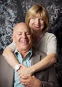 Susan and Gene Kornhaber