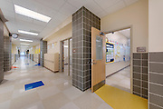 Architectural Interior Image of Bester Elementary School in Hagerstown Maryland by Jeffrey Sauers of Commercial Photographics, Architectural Photo Artistry in Washington DC, Virginia to Florida and PA to New England