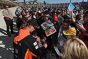 April 19-21, 2013- Colin Edwards (USA), Ngm Mobile Forward Racing