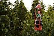 Kranzberger Waldlabor der TU München