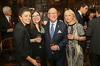 Berry Brothers and Rudd Nordoff Robbins Wine Evening.<br /> Monday, March 9. 2015