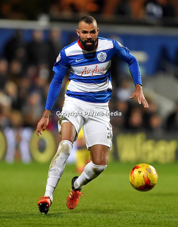 Queens Park Rangers' Sandro