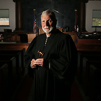 Judge Thomas Gardner