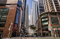 Martin Place & Phillip Street, Sydney City Centre