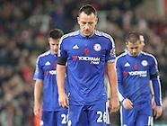 Stoke City v Chelsea 071115