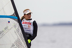 2016 ISAF SWC | 49erFX |Day 2