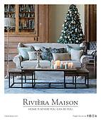 Riviera Maison X-mas Advertisements