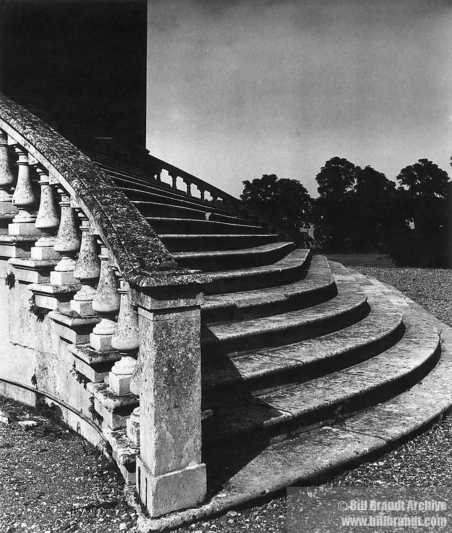 Stone Steps [unidentified]